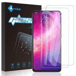 2 Pi/èces 3D Touch Protection en Verre Tremp/é /Écran pour Huawei Honor 9 Lite Duret/é 9H Film Protection /Écran Vitre HD The Grafu/® Verre Tremp/é Huawei Honor 9 Lite