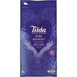 TILDA Riz Long Basmati 10 kg (The Cheshire Coffee Company, neuf)
