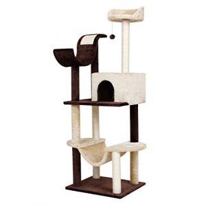 arbre a chat hamac comparer 132 offres. Black Bedroom Furniture Sets. Home Design Ideas