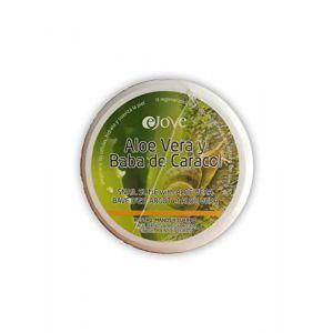 Ejove - Crème Aloe Vera à base de bave d'Escargot (EJOVE FRANCE, neuf)