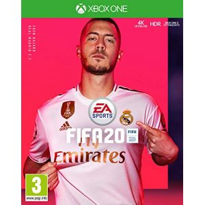 XBOX ONE FIFA 20 (Atlantide Videogames, neuf)