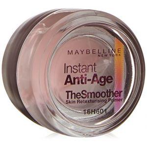 Maybelline Instant Anti-Age The Smoother Skin Retexturising Primer by Maybelline (produits discount, neuf)