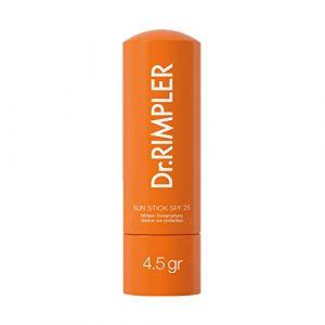 Dr. Rimpler Sun Cream Stick SPF 30 I Protection solaire Stick de soin pour les parties sensibles du corps telles que les lèvres, l'arête du nez, les oreilles ou le visage i Protection contre la lumière (avantrado.shop, neuf)