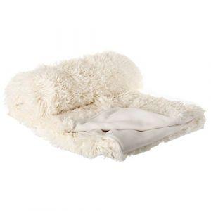 plaid fourrure comparer 822 offres. Black Bedroom Furniture Sets. Home Design Ideas