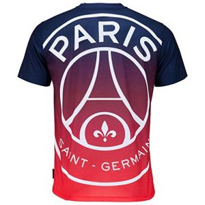 PARIS SAINT GERMAIN Maillot PSG - Collection Officielle Taille Enfant 8 Ans (MISTERLOWCOST, neuf)