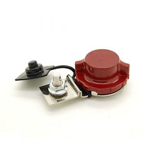 Cosse de batterie plate + griffe type arelco (my-goodprice, neuf)