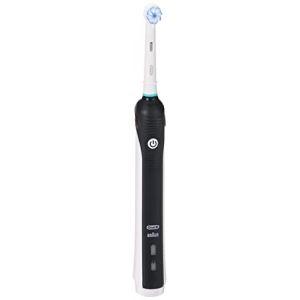 ORAL B Elec PRO 2 2000S Sensi Ultrathin Brosse à Dents Électrique Rechargeable (Superfarma, neuf)
