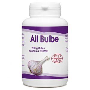 Ail Bio - 200 gélules à 280 mg (123PLANTES, neuf)