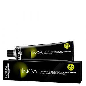 L'Oréal Professionnel Inoa Coloration Permanente 6.34 Blond Foncé Doré Cuivre (Look & Buy - Europe - Webshops - France, neuf)