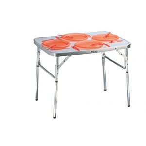 Table De Camping Reglable Comparer 241 Offres