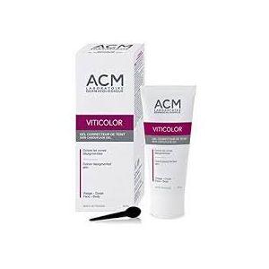 Viticolor ACM Laboratoire dermatologique (50mL) by ACM Laboratoire dermatologique (AR First Aid, neuf)