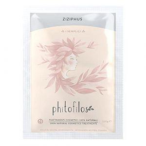 PHITOFILOS Poudre de Sidr Pure Volume & brillance pour les cheveux fins et cassants- Yumi Bio Shop (cosmetiquebioandco, neuf)