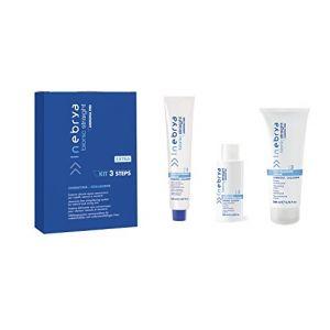 kit de lissage à la kératine & collagene sans ammoniaque pour tout types de cheveux - Inebrya (Firsthandhaircosmetic, neuf)