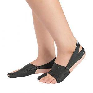 Lebeaut Ultra-mince gros orteil correcteur hallux valgus lisseur soulagement des pieds orthèse outil de soins des pieds unisexe (Leepus, neuf)