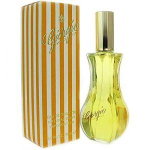 Giorgio Beverly Hills Eau de Toilette pour Femme Flacon vaporisateur 90ml, Pack de 1(Couleurs aléatoires) (Infinity Online, neuf)