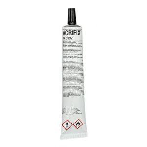 alt-intech PC/PMMA Plaque Acrifix® 0192 tube de colle 100 grammes adhésif acrylique (alt-intech, neuf)