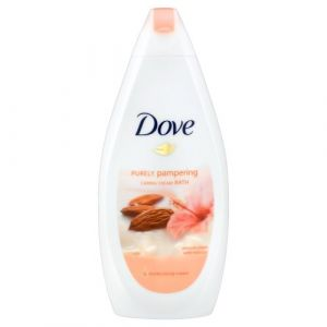 Dove Purely Pampering Amande Crème pour le corps avec Hibiscus (Beauty Mix, neuf)