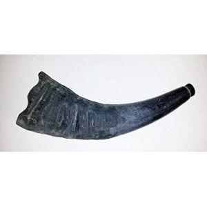 Olifant, corne de brume en corne de buffle de 40 cm (Instrutrad, neuf)