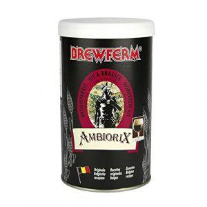 Kit à bière AMBIORIX - Brewferm (La Houblonnière, neuf)