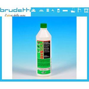 6Litres dissol-sgorgante, déboucheur liquide liquide professionnel à action rapide pour Water, vasques et rejets industriels. Ne nuit à les tuyaux. (Idrotermica D'Ambrosio, neuf)