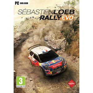 Sebastien Loeb Rally Evo (Econline, neuf)