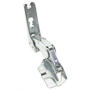 De dietrich Hettich Charnière de porte intégrée pour réfrigérateur congélateur (supérieur gauche/inférieur droit) (Certified Supply Solutions, neuf)