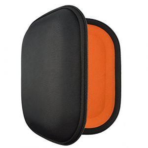 Geekria éétui Rigide pour Casque Bose QuietComfort QC35, QC25, Bluetooth Wireless, Noise Cancelling Headphones, Coque de Protection de Voyage (GeekriaDirectEU, neuf)