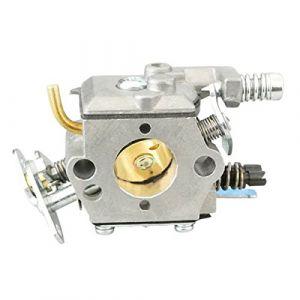 Générique Carburateur réglage Carb pour HUSQVARNA 36 41 136 137 137E 141 142 Tronçonneuse Moteur Zama C1Q-W29E (perfektgarten, neuf)