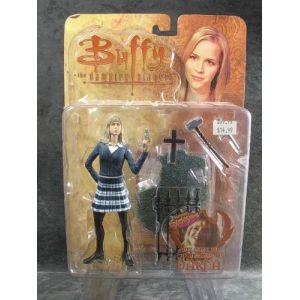 *Buffy the Vampire Slayer Darla figure* (The Toy Hunter, neuf)
