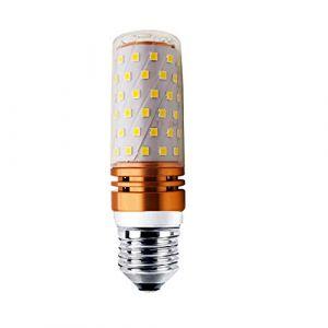1 -pack E27 Maïs Ampoule LED 16W Équivalent Lampe Halogène/Incandescence 150W 1500 lm 2700K Blanc Chaud AC220-240V 360° Angle Faisceau Ampoules pour Chambre Salon Cuisine Jardin Couloir (Chao Zan Maoyi, neuf)