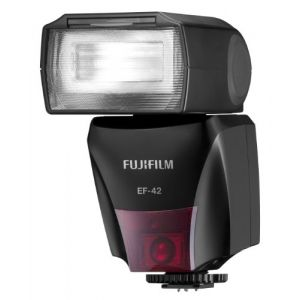 Fujifilm EF-42 Flash Cobra TTL  NG 42