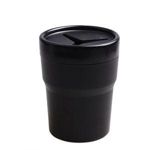 Mini boîte de rangement/poubelle universelle pour intérieur de voiture - Pour pièces (GREENLANS, neuf)
