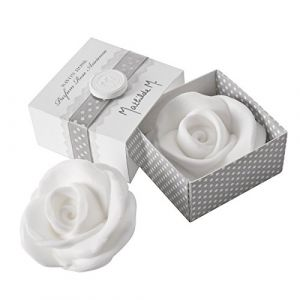 SOAP Mathilde M Rose Ancienne (STAMPISSE, neuf)