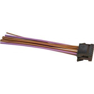 Autoparts - Kit Reparation connecteur regulateur Controle Climat 8200729298 Renault Megane II (Autoparts-forless, neuf)
