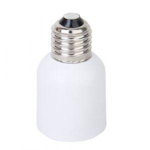 Adaptateur Convertisseur pour Douille de Lampe E27 à E40 (zjzs, neuf)