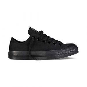 Converse Chuck Taylor All Star Chaussures en toile unisexe - - Noir 1510., 36.5 EU (7kmh, neuf)