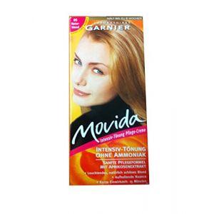 Movida Crème de soin Coloration intensive Couleur : 05 Blond naturel (Sibashop, neuf)