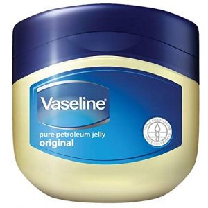 'Crème de vaseline pure Petroleum Jelly Original – Lot de 6 (6 x 50 ml) (IwonaTEC, neuf)