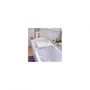 Siège de bain pivotant Dupont Médical (CELYATIS, neuf)