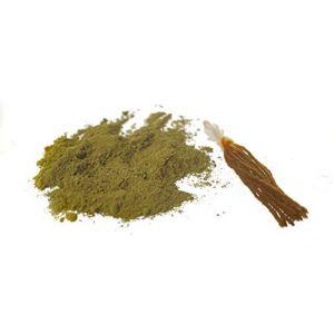 Biokyma Henné châtain clair mélange d'herbes poudre 1 kg (IOVIVOINITALIA, neuf)