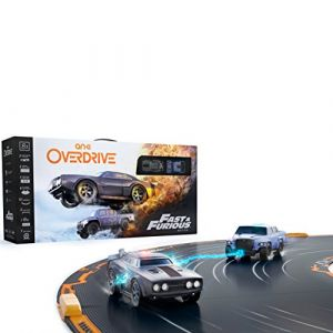 Anki Overdrive?: édition Fast and Furious (Akasya Handels GmbH, neuf)