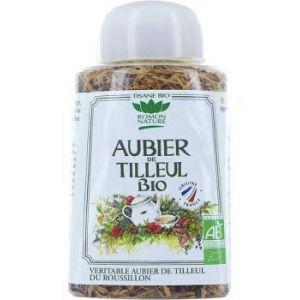 Romon Nature - Aubier de Tilleul vrac bio - Tisane biologique Romon Nature (Espace produits bio, neuf)