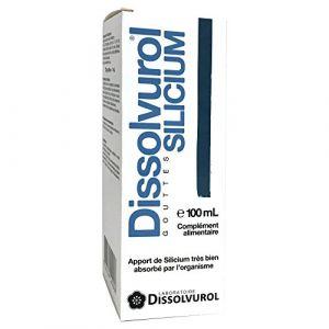 Dissolvurol gouttes 100ml grand format (parapromos, neuf)