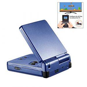 Navigatee Console De Jeu Portable Console De Jeu Rétro Système DG-170gbz Mini GB Station 2.4 Pouces Classic Games Console De Jeu Retro FC,Cadeaux d'anniversaire pour Les Enfants, (navigatee, neuf)
