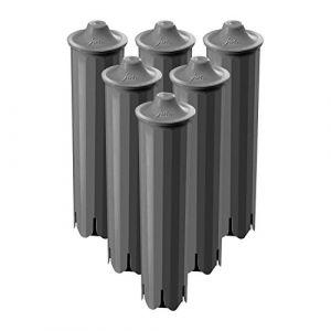 Jura Claris Smart 71793 Lot de 6 Cartouches filtrantes (BPS_1, neuf)