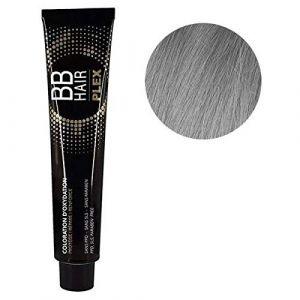 Coloration BBHAir Plex 0.11 Gris pur irisé cendré (beautycoiffure, neuf)