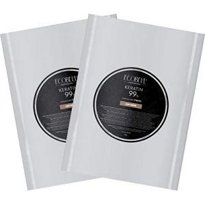 Ecobell Recharge 50 g Chatain Clair Lot de 2 (Parapharmacie Pas Chère, neuf)