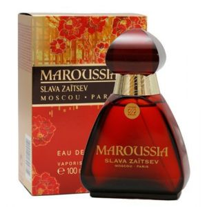 Slava Zaitsev Maroussia Eau de Toilette Spray for Women, 3.4 Ounce by Slava Zaitsev (vapolight, neuf)