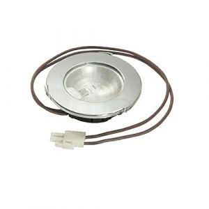 SCHOLTES - LAMPE COMPLETE pour cuisinière SCHOLTES (Groupe Dragon, neuf)
