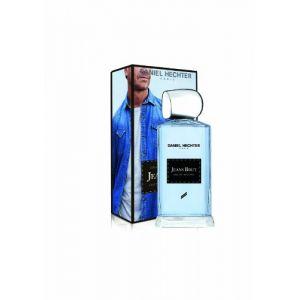 Daniel Hechter - Eau de Toilette Homme Collection Couture Jeans Brut - 100 ml (freecosmetique, neuf)